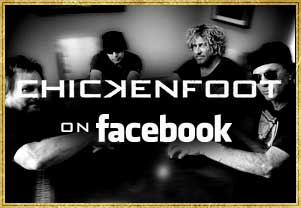 Chickenfoot on Facebook