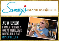 Sammy's Island Bar & Grill