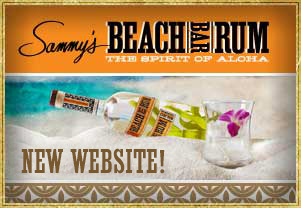 Sammy's Beach Bar Rum