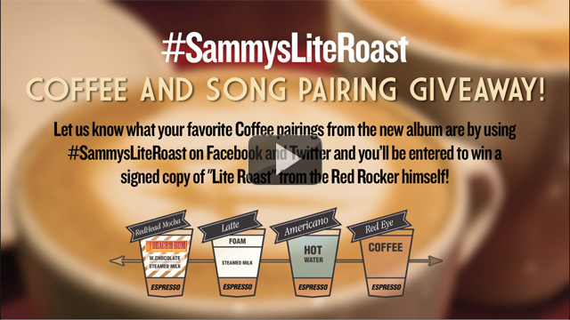 sammy video song