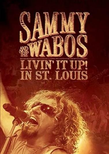 Livin' It Up In St. Louis