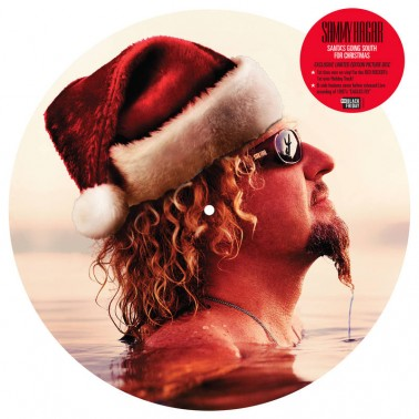 Santa's Going South For Christmas (RSD Picture Disc)