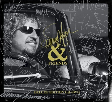 Sammy Hagar & Friends (Deluxe)