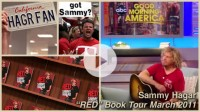 RED Book Tour 2011
