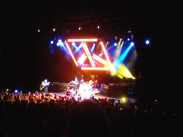 ChickenFoot 09-21-09