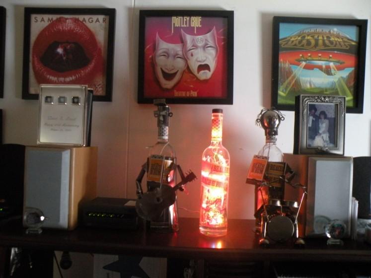 Sammy's Rockin' Rum Band