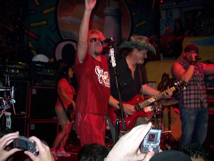 Sammy Ted & Toby 2007