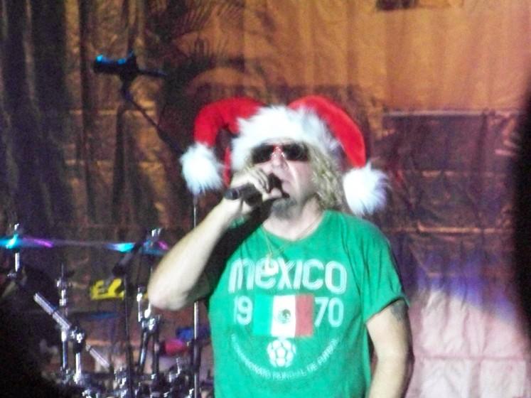 Santa Sammy