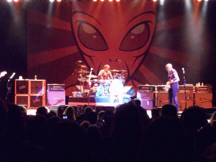 Tucson show!