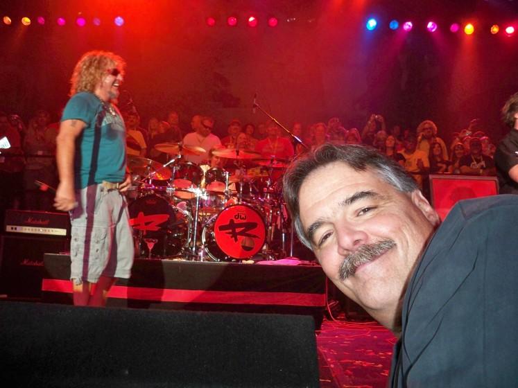 Sammy Tahoe 2011