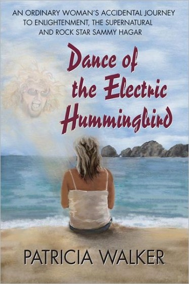 Dance of the Electric Hummingbird / Cover by Aaron Hagar
