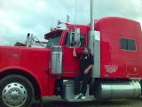 Me and my Peterbilt