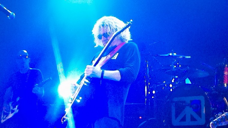 Chickenfoot Boston 5-16-2012