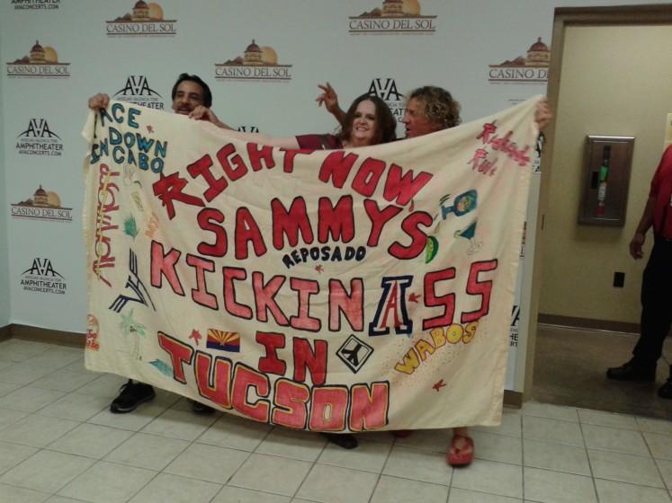 Tucson 07/26/2013