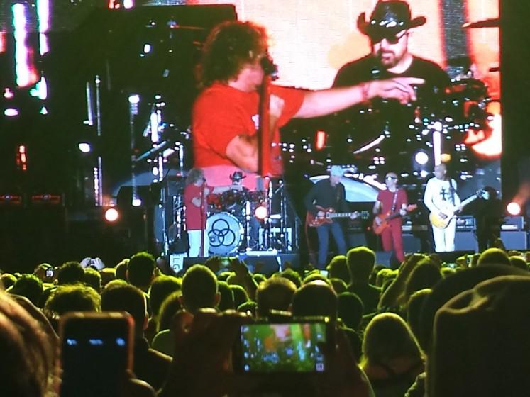 Bdaybash Las Vegas Rocktober 2014