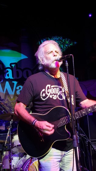 Bob Weir Flashback Friday