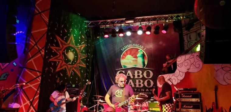 Cabo Birthday bash 2019