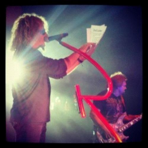 Chickenfoot @ Brixton 2012
