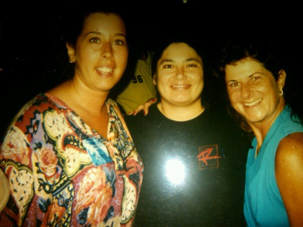 WTUE Anniversary Show - Hara Arena - Dayton, OH - circa 1996