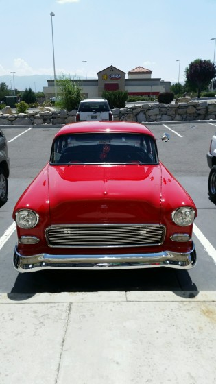 Another 55 Chevy pt 2.