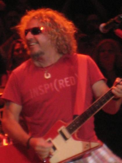 Redheads in N.W.