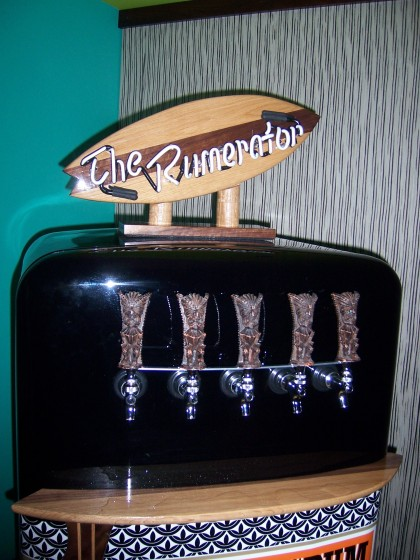 The Rumerator