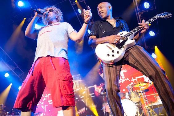Four Decade of Rock Concert 2013