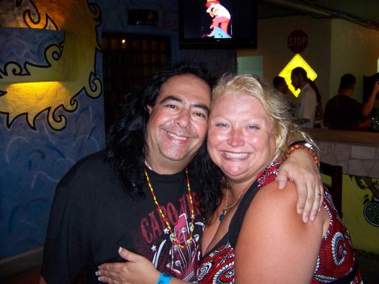 Anita & Jorje 2007