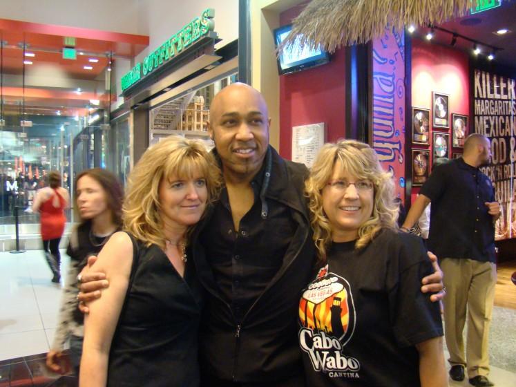Vegas Grand Opening