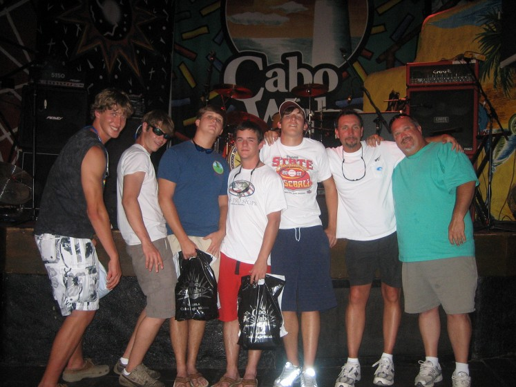 CABO 07