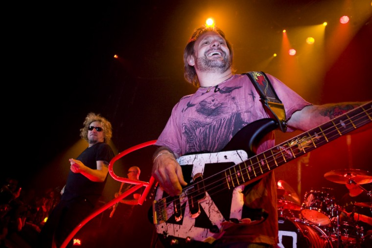 Chickenfoot - Chicago 05-10