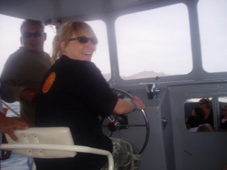 Cruise 2006