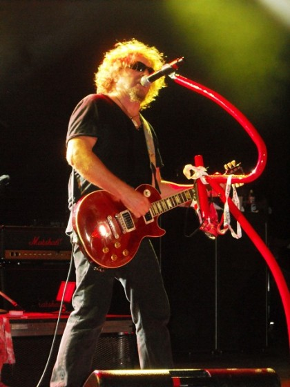 Chicken/Houston TX 9-16-2009