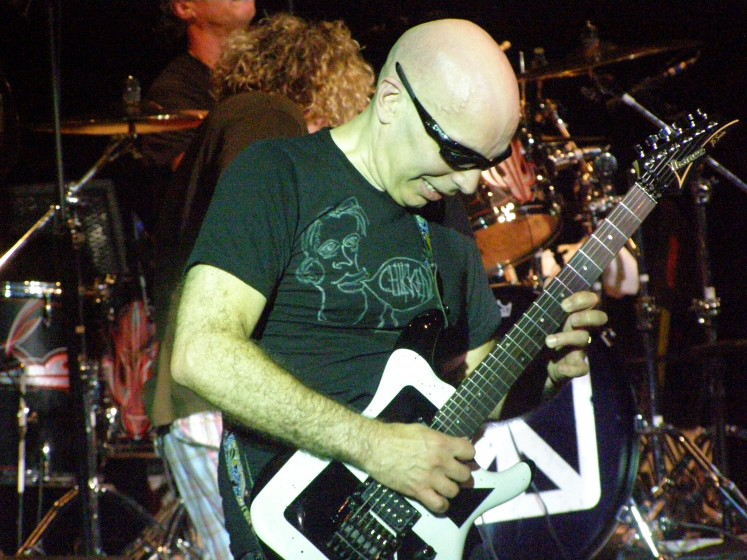 Chickenfoot @ The Fillmore in Detroit Aug 8 2009