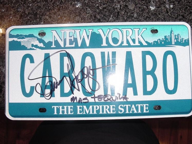 "N.Y. ""CABOWABO"""