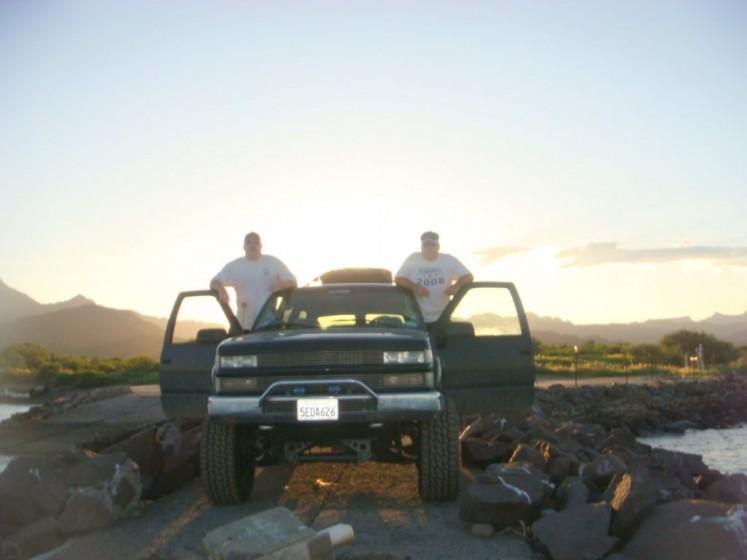 Cabo Wabo 20th Anniversary