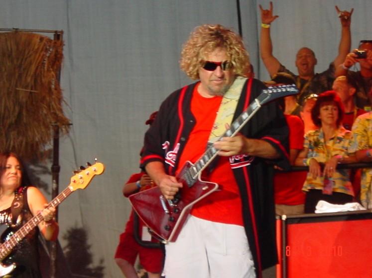 Naperville Ribfest 2010