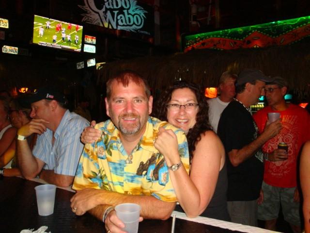 Tequila Smiles!