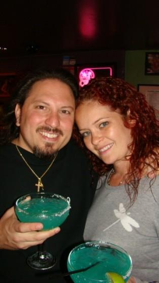 Me & Brandy Tahoe 2009