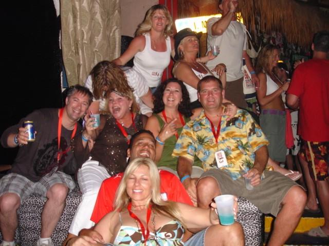 Cabo Wabo Cruise