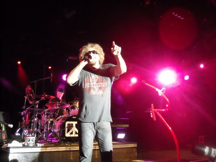 ChickenFoot in Corpus