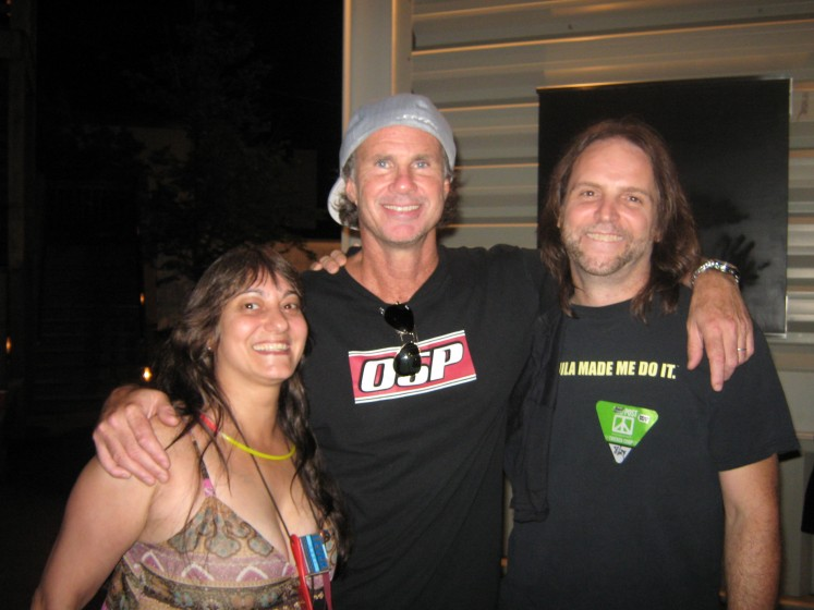 Me, Chad & Don