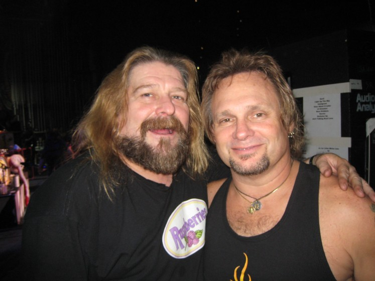 Dugie & Michael