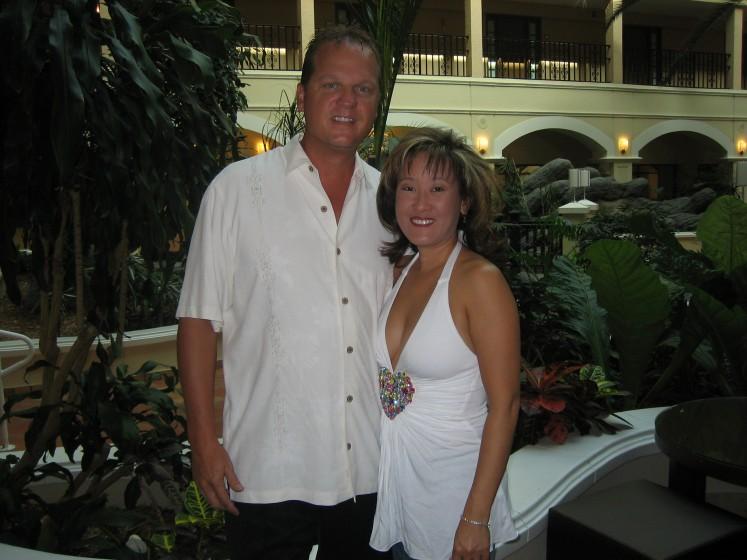 Michael & Inga