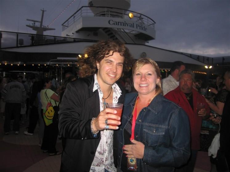Carnival 2006 Cruise
