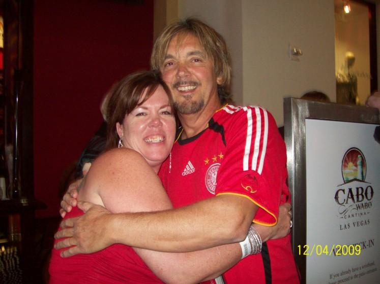 Vegas, 12/2009