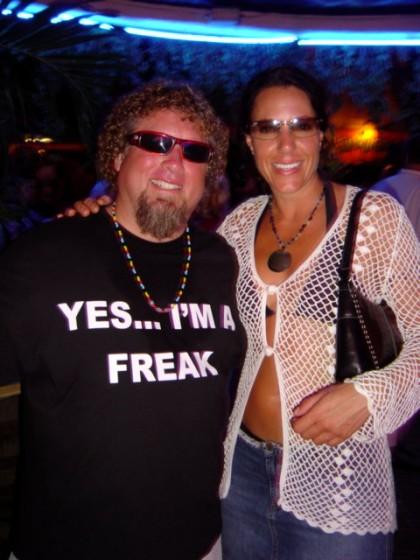 Freaks - 2004