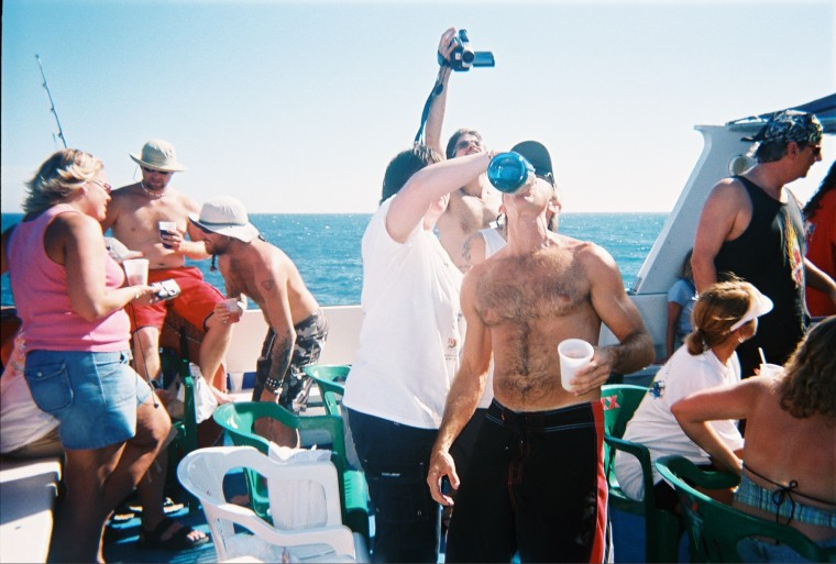 Party Cruise 2004