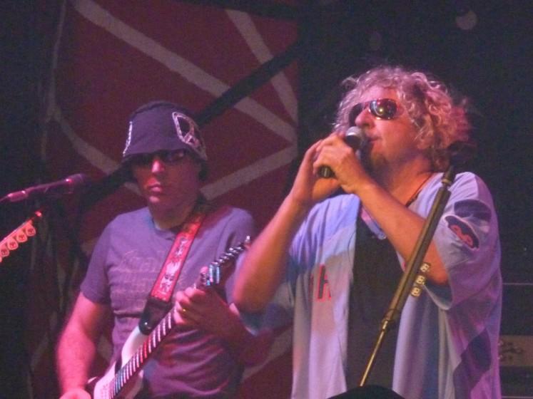 B-Day Bash '09