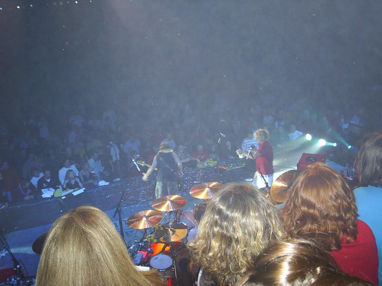 St. Louis, MO 11-14-07